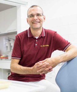 Dr. Jens Dreißig