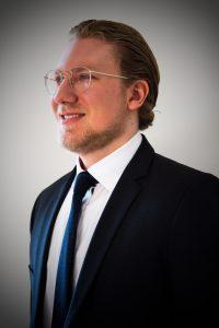 Valentin Markus Schulte / Volkswirt