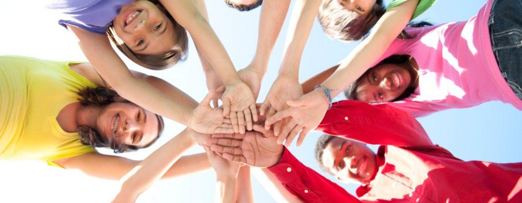 Schulgruppe / N‑ERGIE Aktiengesellschaft
