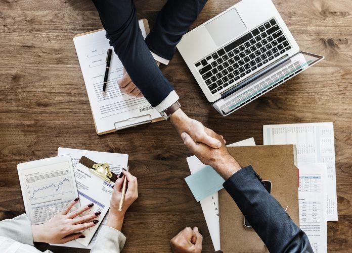 Vereinbarung Arbeitsplatz