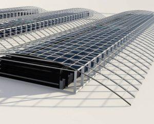 Solar-Dome, MABEWO AG