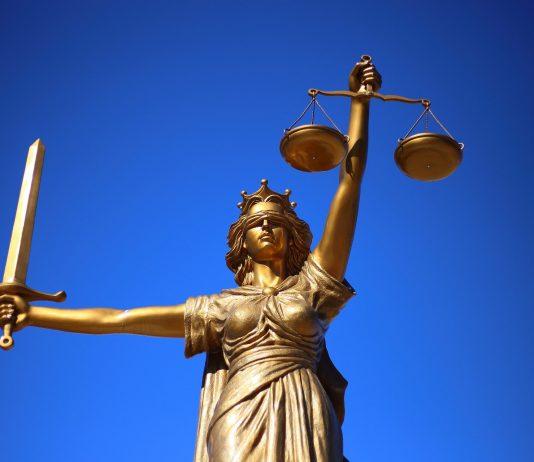 Justice / Pixabay