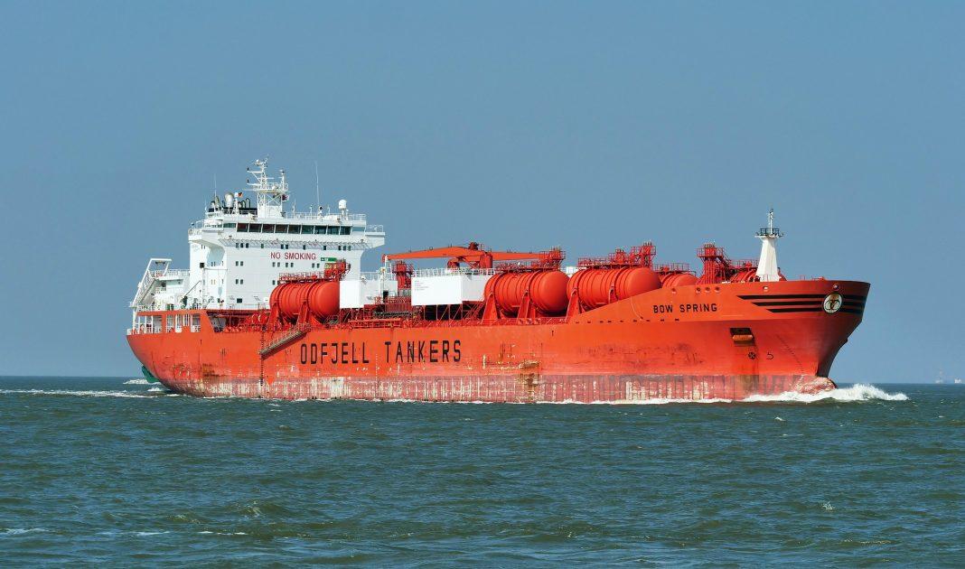 Schifftanker
