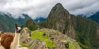 Machu Pichu / Pixabay