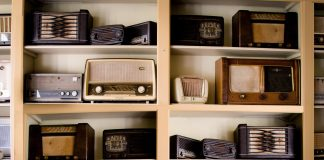 Radiosammlung