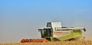 Next Big Think: Digitization with sustainability in the agricultural industry